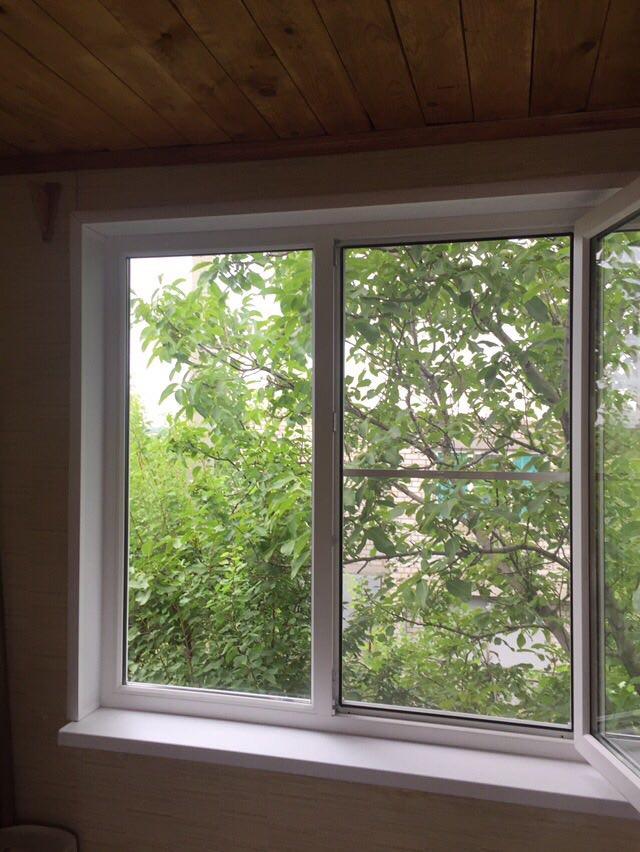 пластиковые окна волгоград, окна ПВХ Волгоград, окна34